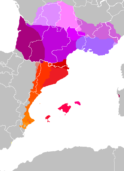 Ibero orientales