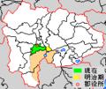 Ichikawamisato in Yamanashi Prefecture.png