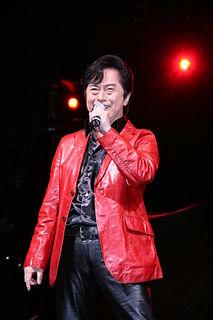 Ichirou Mizuki Musical artist