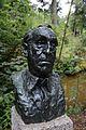 Idel Ianchelevici, Buste van August Vermeylen, 1935.jpg