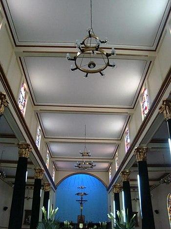 Iglesia Preciosa Sangre de Cristo%2C Venustiano Carranza%2C Distrito Federal%2C M%C3%A9xico05