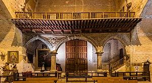 Iglesia de San Félix, Torralba de Ribota, Zaragoza, España, 2018-04-04, DD 51-53 HDR.jpg