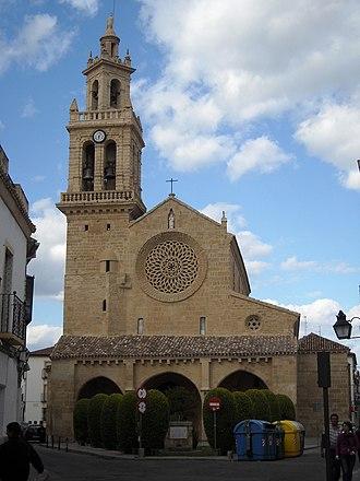 San Lorenzo, Córdoba - San Lorenzo.