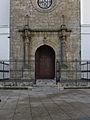 Iglesia de Santa María del Castillo (Olivenza). Portada.jpg