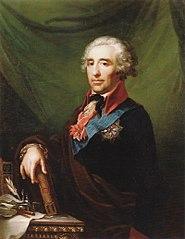 Portret Ignacy Dembiński
