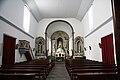 Igreja de São Caetano, nave, São Caetano, concelho da Madalena do Pico, ilha do Pico, Açores, Portugal.JPG