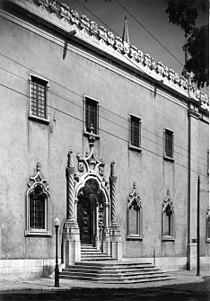 Igreja do Convento da Madre de Deus, Lisboa (Portugal).jpg