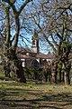 Igrexa e carballeira de San Lourenzo. San Lourenzo. Santiago. Galiza-1.jpg