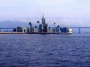 Ilha Fiscal Rio de Janeiro