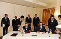 Ilham Aliyev met with President of Ukraine, Viktor Yanukovych 3.jpg