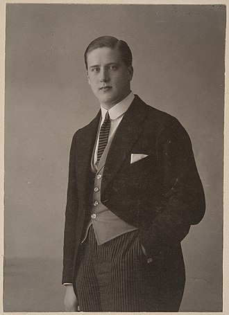 Ilmari Hannikainen - Ilmari Hannikainen in the early 1920s.