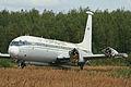 Ilyushin IL-22 Elint RA-75895 (8563738696).jpg