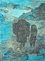 Image 2 (Le roi et la reine) Musée Pouchkine 1994.jpg