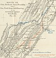 "Image taken from page 219 of 'Brook Farm to Cedar Mountain in the War of the Great Rebellion, 1861-62. A revision and enlargement of ... ""A History of the Second Massachusetts Regiment and Stonewall Jackson.""' (16589552832).jpg"