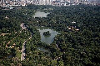 São Paulo Zoo