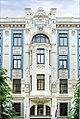 Immeuble art nouveau (Riga) (7582914046).jpg