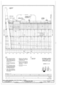 Inboard Profile, Section 2 of 5 - Ship BALCLUTHA, 2905 Hyde Street Pier, San Francisco, San Francisco County, CA HAER CAL,38-SANFRA,200- (sheet 33 of 69).png