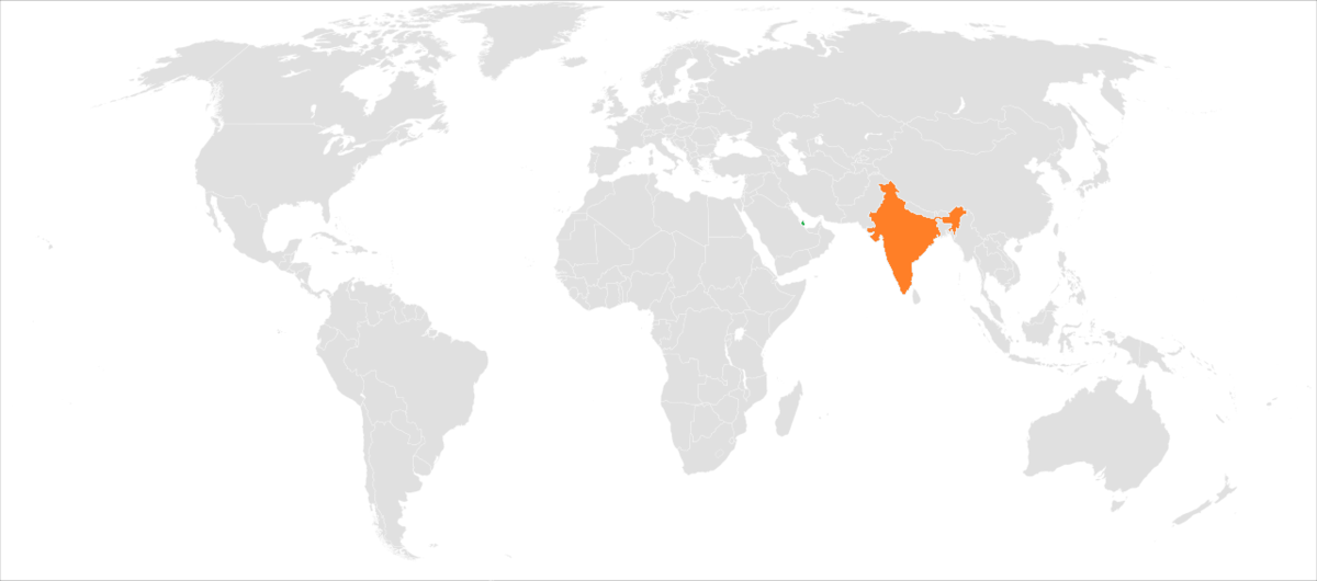 Indiaqatar relations wikipedia gumiabroncs Images