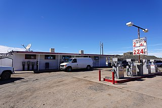 Indian Wells, Arizona Unincorporated community in Arizona, United States