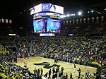 File:Indiana vs. Michigan men's basketball 2014 02 (Crisler Center interior).jpg