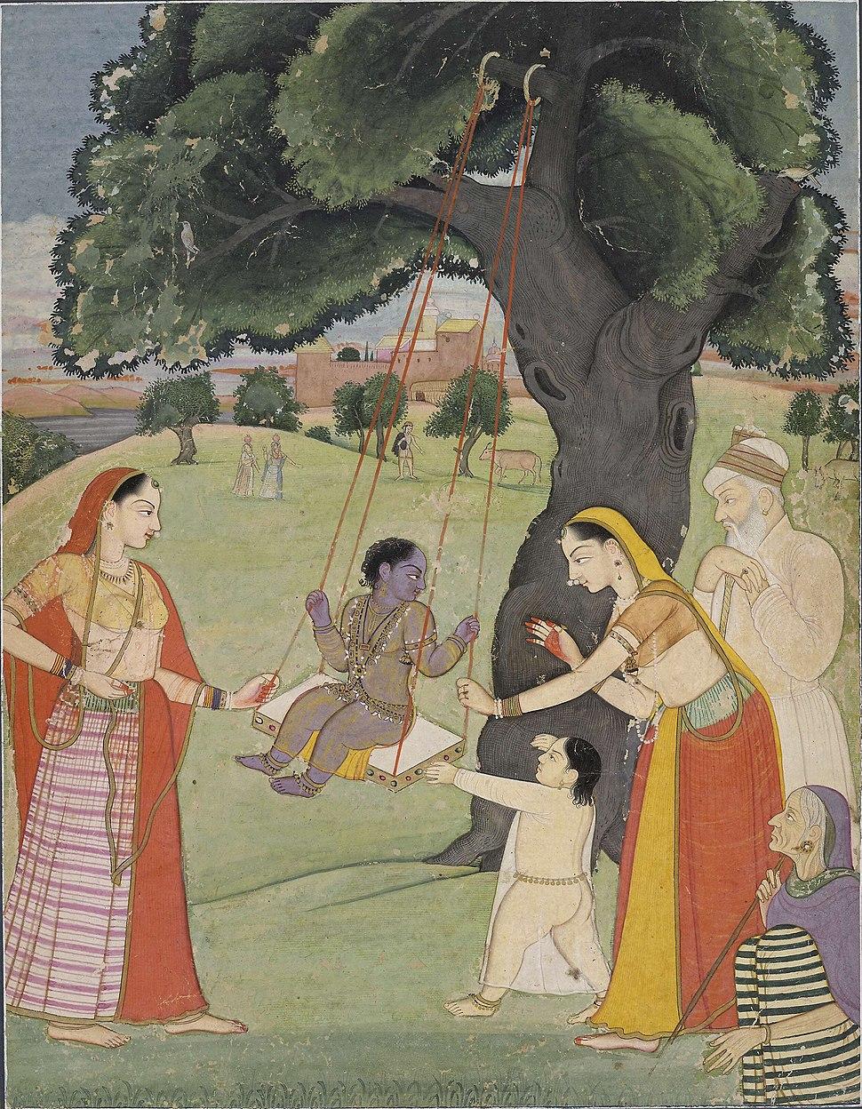 Indischer Maler um 1755 002