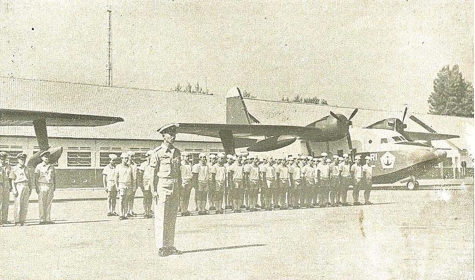 Indonesian Navy Albatross UF-2, Jalesveva Jayamahe, p198