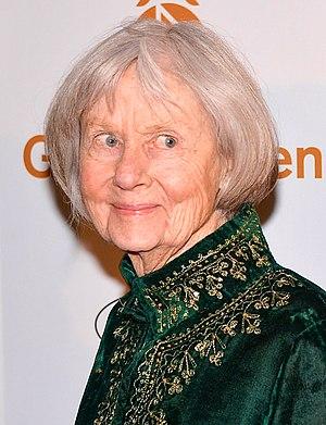 Inga Landgré - Landgré in 2013