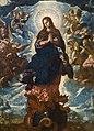 Inmaculada, de Alonso Vázquez (Museo de Bellas Artes de Sevilla).jpg