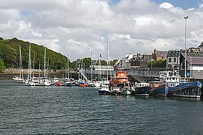 Inner Harbour - geograph.org.uk - 1348307.jpg