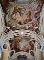 Innsbruck Basilika Unserer Lieben Frau Innen Gewölbe 3.jpg