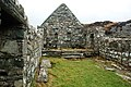 Inside Kilchiaran Chapel - geograph.org.uk - 1166400.jpg