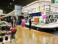 Inside of AEON supermarket, Wuhan Capitaland Xicheng.jpg