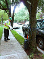 Inspecting damage after Irene (6092579475).jpg