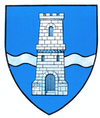 Coat of arms of Județul Olt