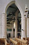 interieur, zijbeuk - waalwijk - 20342652 - rce