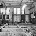 Interieur begane grond gevelwand - Amsterdam - 20011451 - RCE.jpg