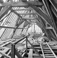 Interieur kap gezien naar het oosten - Lekkerkerk - 20138274 - RCE.jpg