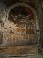Interior del templo de Rómulo. 03.jpg