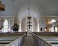 Interior of Pedersöre Church 20180705.jpg