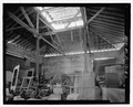 Interior view - Naval Air Station Key West, Truman Annex, Boiler House, Key West, Monroe County, FL HABS FL-530-B-6.tif