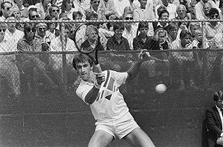 Menno Oosting Dutch tennis player