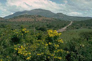 Volcán Ipala - Image: Ipala