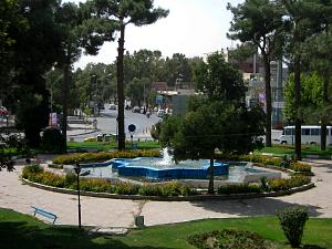 Iran sq - trees - nishapur - September 27 2013 11.JPG