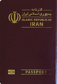 visa requirements for iranian citizens wikipedia