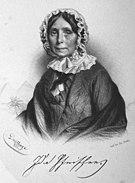 Ida Pfeiffer -  Bild