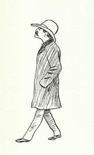 Isaac Salmonsen - Image: Isac Heiman Salmonsen