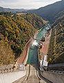 Ishigoya Dam and Lake Ishigoya 01.jpg
