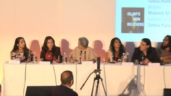 File:Islam's Non-Believers Panel Discussion.webm