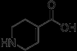 Isoguvacine - Image: Isoguvacine