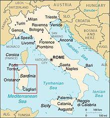 Sardini 235 Wikipedia